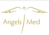 """Стоматологическая клиника """"ANGELSMED"""""""