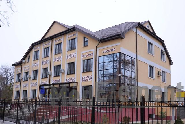 Медицинский центр ДОКТОРА АБДУАЛИЕВА