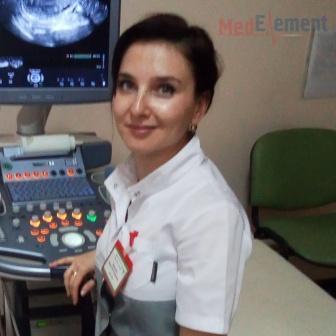 Караваева Ирина Владимировна