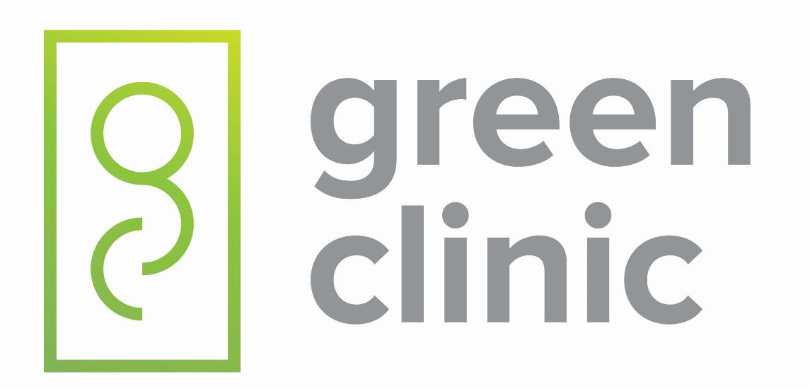 "Клиника ""GREEN CLINIC"""