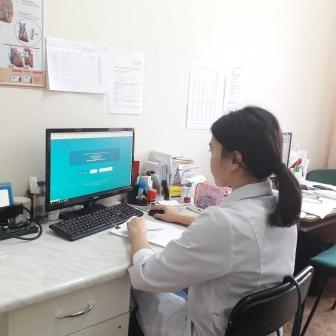 Программа управления заболеваниями