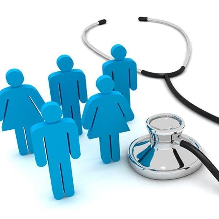 Начало проведения кампании прикрепления граждан к субъектам здравоохранения, оказывающим первичную медико-санитарную помощь