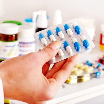 Бесплатные лекарственные препараты будут доставлены на дом