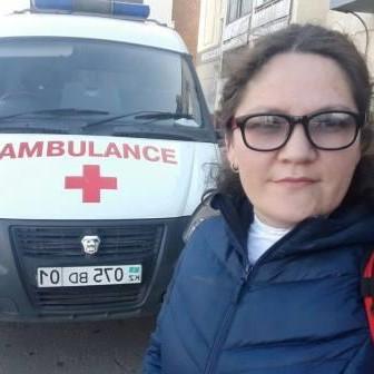 Отделению скорой медицинской помощи - один год