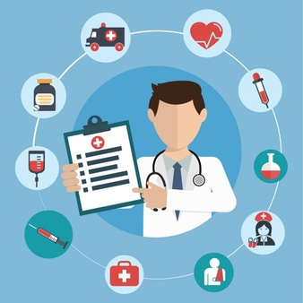 Міндетті әлеуметтік медициналық сақтандыру (МӘМС)