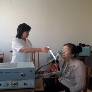 МӘМС: физиотерапиялық емдеу шаралары
