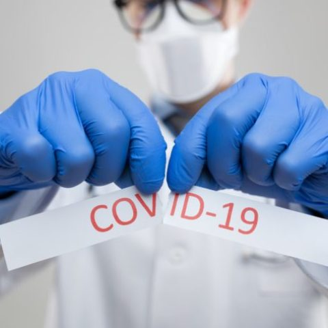 Как защититься от коронавируса?