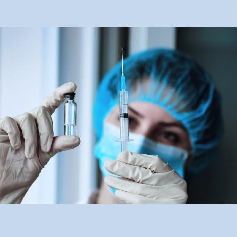 Началась вакцинация детей и взрослых против гриппа