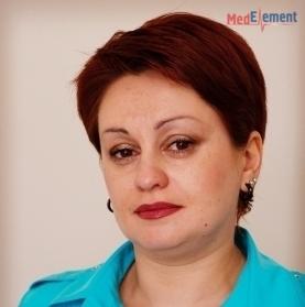 Штанько Наталия Витальевна