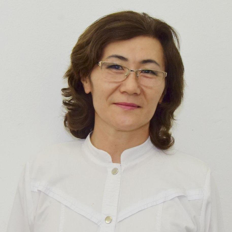 Казанкапова Лайла Данатаевна
