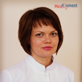 Попченко Наталья Геннадьевна