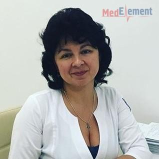 Богомолова Ангелина Владимировна