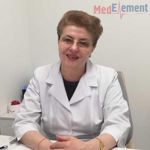Адаменко Надежда Евгеньевна