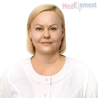 Лялькова Инна Александровна