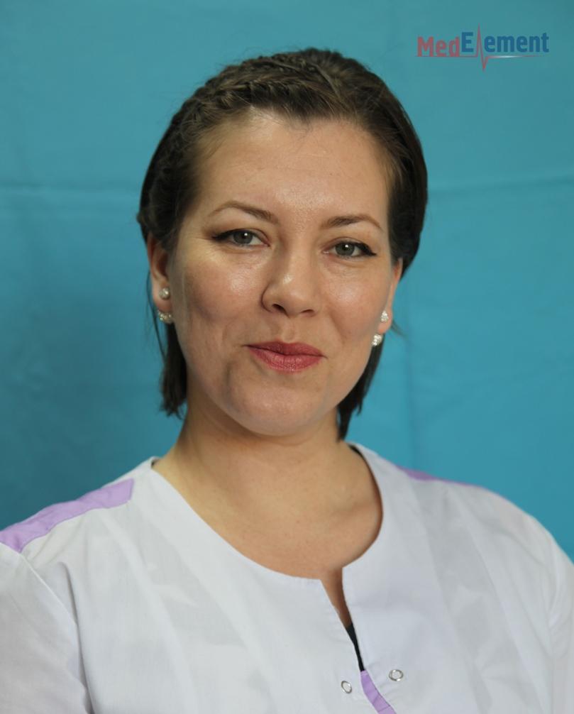 Суюндукова Зульфия Шаукатовна
