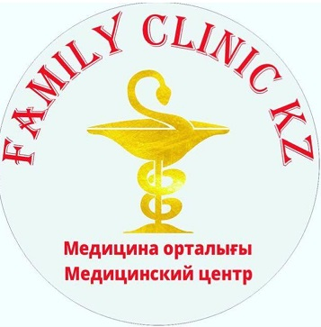 "Медицинский центр ""FAMILY CLINIC KZ"""