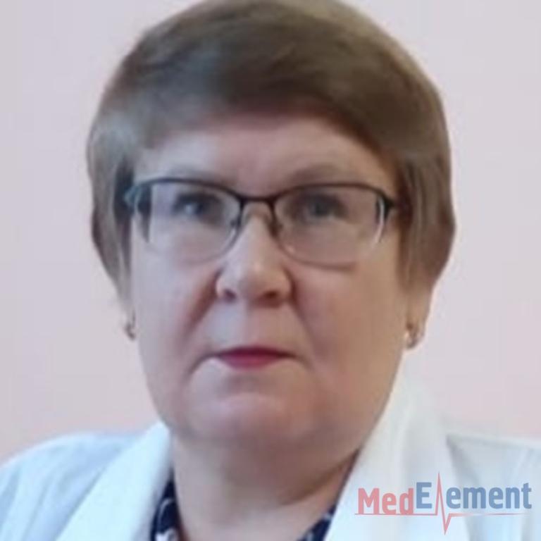 Шлыкова Наталья Сергеевна