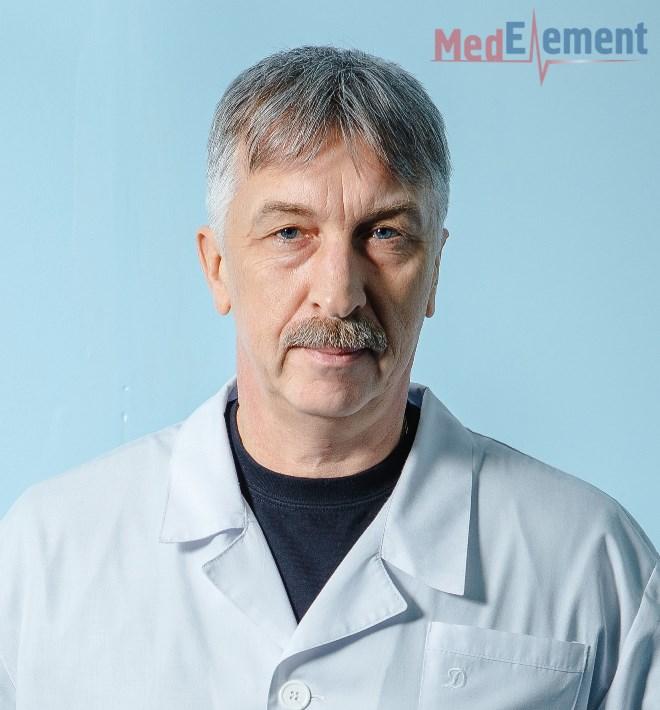 Руденко Сергей Александрович