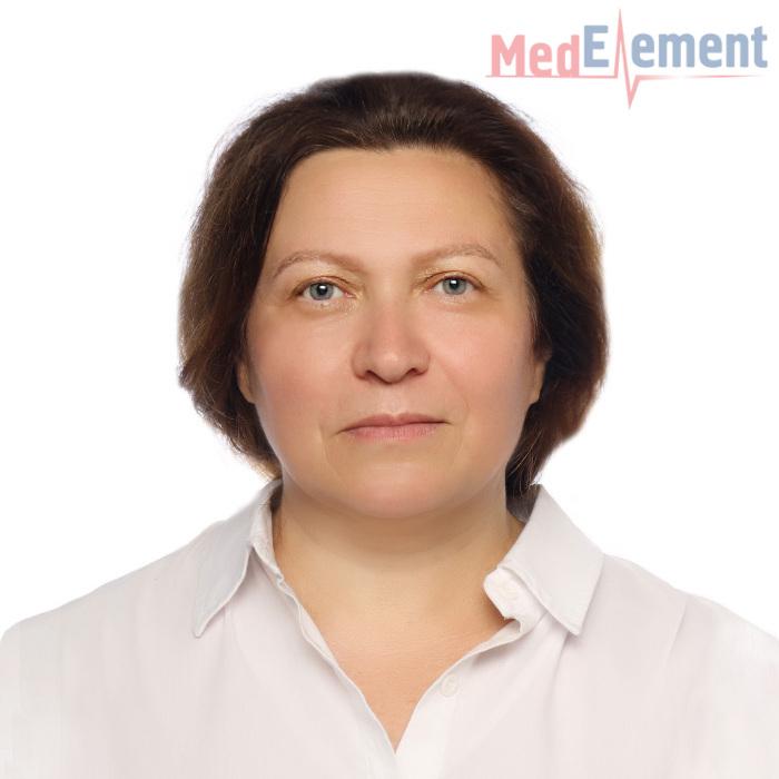 Мельникова Ольга Михайловна