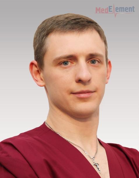 Дорофеев Александр Александрович