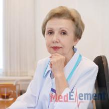 Скиба Тамара Васильевна