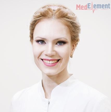 Лебедева Ольга Евгеньевна
