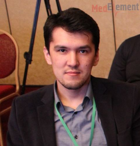 Мухадилов Бахытжан Кожабекович