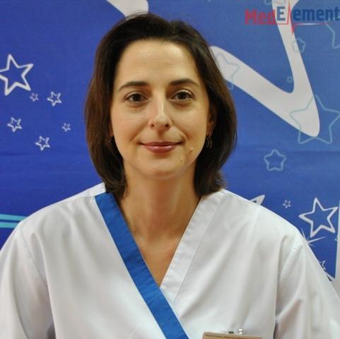 Рейдель Наталья Владимировна