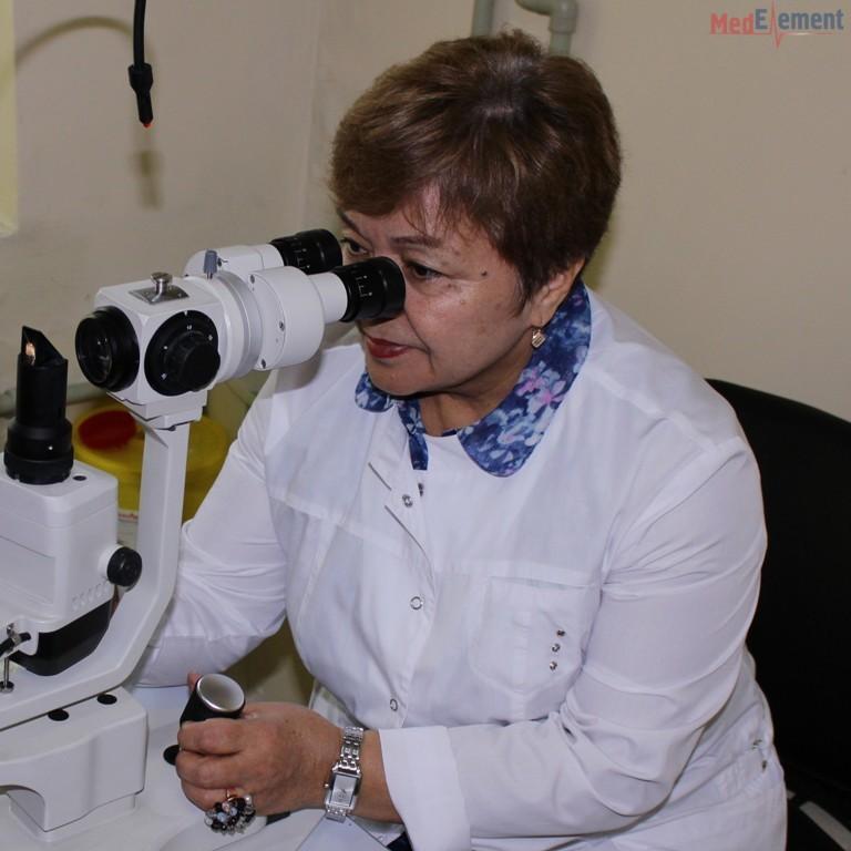 Жуматаева Светлана Зейкеновна