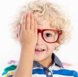 Скидка для детей на аппаратное лечение глаз