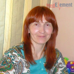 Джан Северина Валерьевна