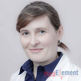 Низяева Марина Викторовна