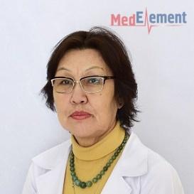 Меденбаева Бакытжан Мукагалиевна