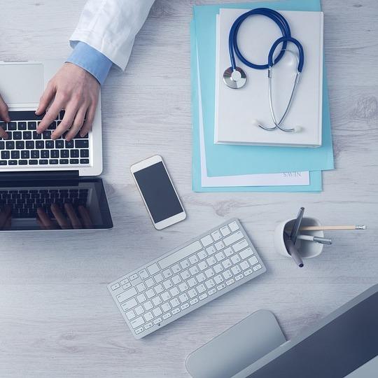 Социальное медицинское страхование