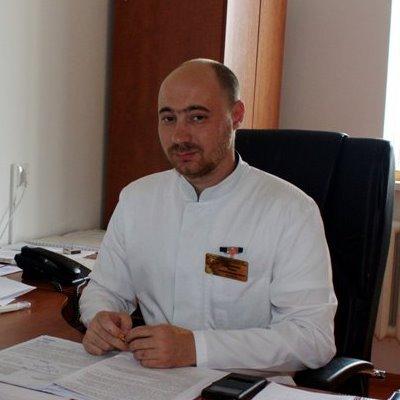 Сыщенко Иван Александрович