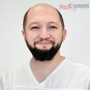 Акжигитов Руслан Рашитович