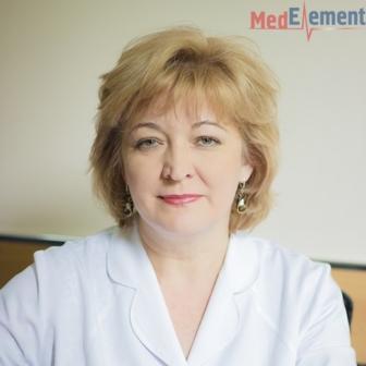 Ильченко Александра Александровна