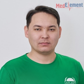 Медаев Ильхом Абдувалиевич