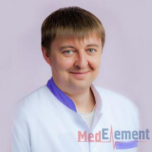Василечко Сергей Васильевич
