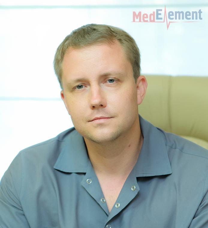 Семенов Евгений Юрьевич