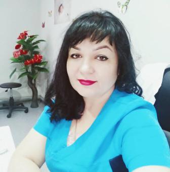 Новый гинеколог - Изланова Нина Васильевна