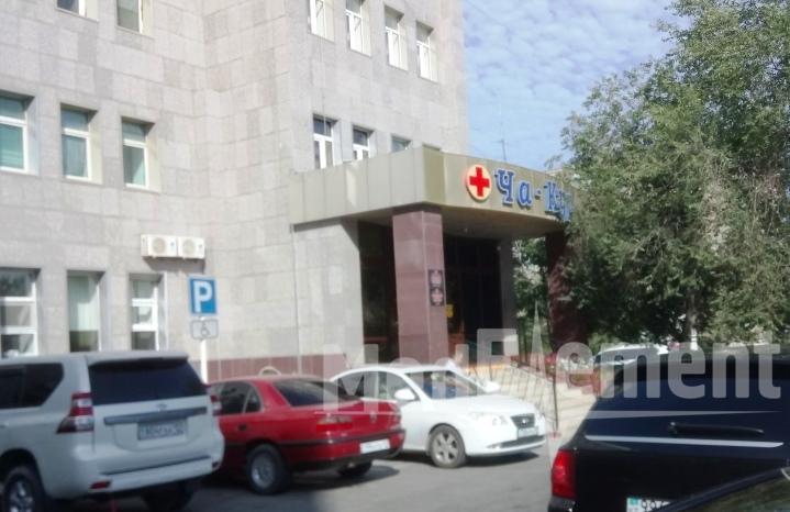 """Аптека в медицинском центре """"Ча-Кур"""""""