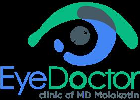 """Офтальмологический центр """"EYE DOCTOR"""""""