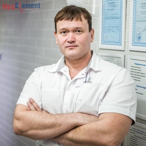 Сапишев Руслан Зиннуллович