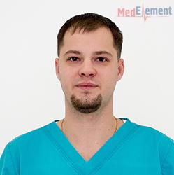 Синегубовский Анатолий Игоревич