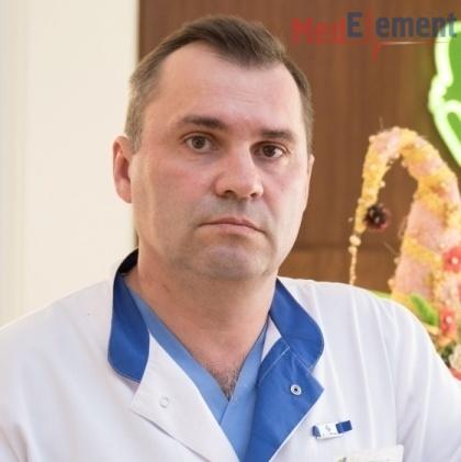 Черкес Алексей Михайлович