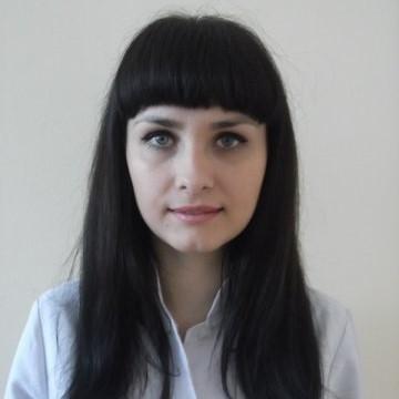Лавренко Наталья Александровна