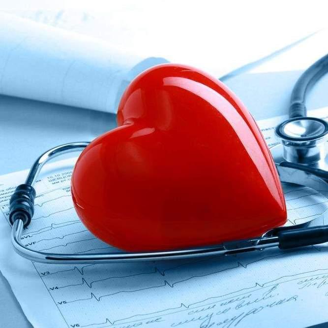 Здоровое сердце и сосуды - 4 800 тг!