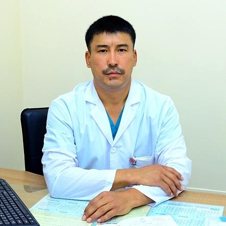 Жунусов Нурмахан Сагиналиевич