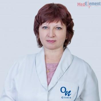Шупик Ирина Александровна